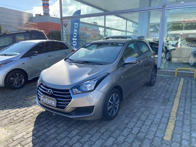 Hyundai HB20 1.0 Série Especial 5 anos 2018}