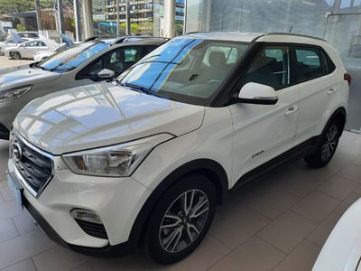 Hyundai Creta Pulse Plus 1.6 2018}