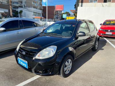 Ford Ka 1.0 (Flex) 2010}