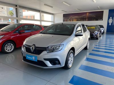 Renault Logan Zen 1.6 2020}