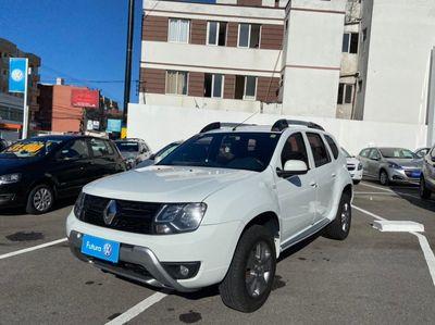 Renault Duster 1.6 4X2 16V FLEX 4P MANUAL 2016}