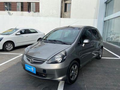 Honda Fit LX 1.4 2008}