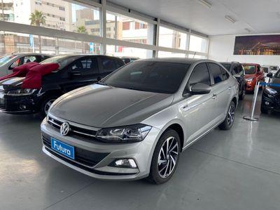 Volkswagen Virtus 200 TSI 1.0 2021}