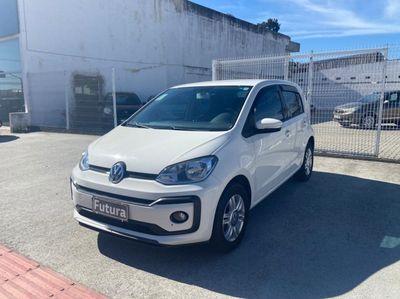 Volkswagen up! move up! 1.0 2019}