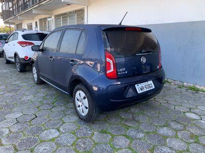Volkswagen up! 1.0 12v Move-Up 2p 2015}