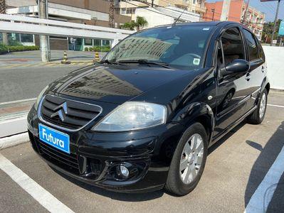 Citroën C3 Exclusive 1.6 16V (flex) (aut) 2011}