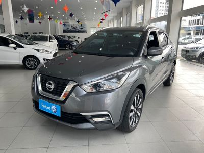 Nissan Kicks 1.6 SV CVT 2019}