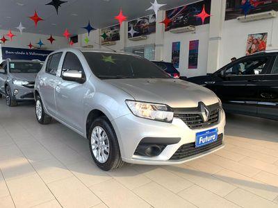 Renault Sandero Expression 1.0 12v SCe 2021}