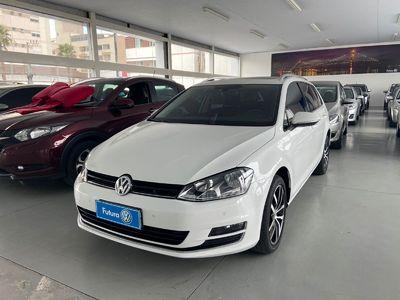 Volkswagen Golf Variant Highline 1.4 TSI 2017}