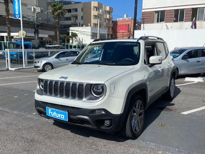 Jeep Renegade 1.8 16V Limited 2021}