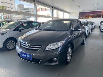 Toyota Corolla 2.0 Altis 16V 2011}