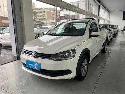 Volkswagen Saveiro CS 1.6 2014}