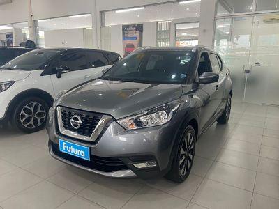 Nissan Kicks 1.6 SV CVT 2020}