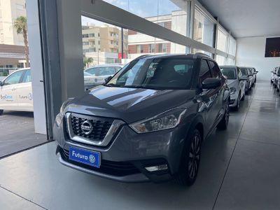 Nissan Kicks 1.6 SL CVT 2017}