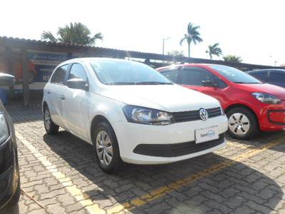 Volkswagen Gol 1.0 8V (G4)(Flex)2p 2014}