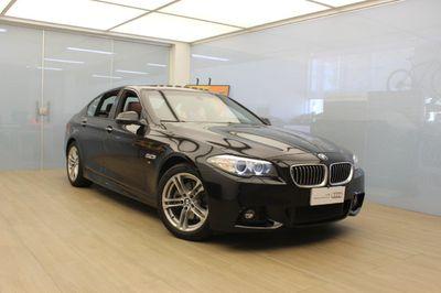 BMW Série 5 528i M Sport 2.0 (Aut) 2015}