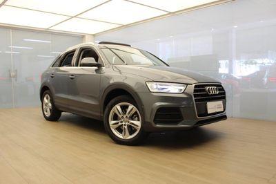Audi Q3 Ambiente 1.4 TFSI S tronic Flex (150cv) 2018}