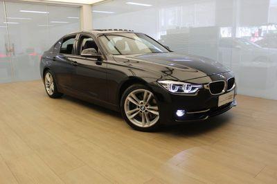 BMW Série 3 328i 2.0 Sport (Aut) 2017}