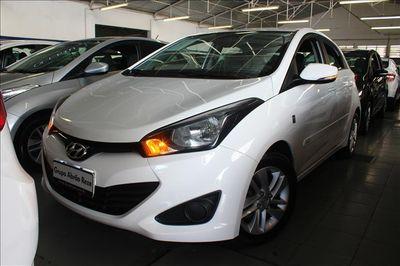 Hyundai HB20 For You 1.0 2015}