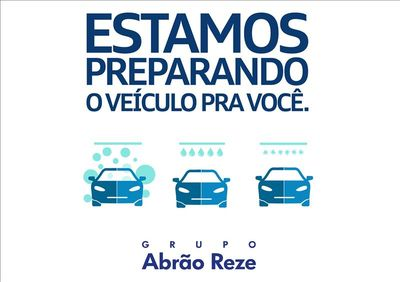 Volkswagen Fox 1.6 VHT Rock in Rio (Flex) 2016}