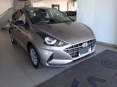 Hyundai HB20 Nova Geração Sense 1.0 2020}