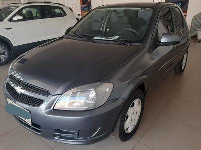 Chevrolet Celta LT 1.0 (Flex) 2012}