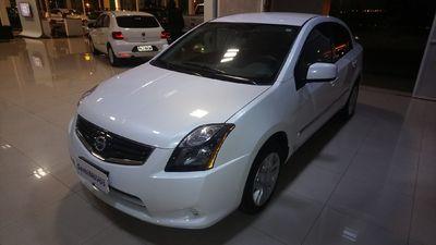 Nissan Sentra 2.0 16V (flex) 2013}