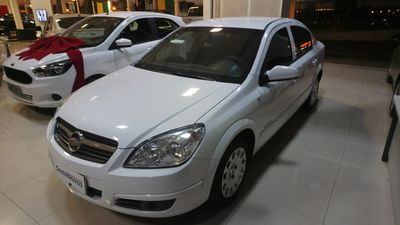 Chevrolet Vectra Expression 2.0 (Flex) 2008}