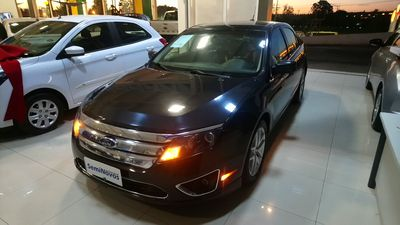 Ford Fusion 2.5 16V SEL 2012}