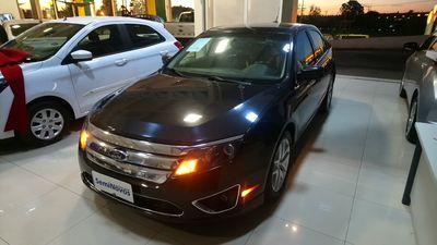 Ford Fusion 2.5 16V SEL 2012}