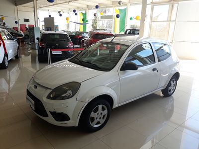 Ford Ka 1.0 Fly (Flex) 2013}