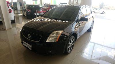 Nissan Sentra S 2.0 16V 2009}