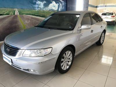 Hyundai Azera 3.3 V6 2009}