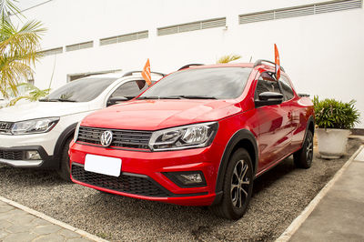 Volkswagen Saveiro Pepper 1.6 CE 2018}