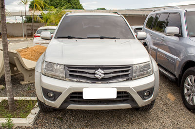 Suzuki Grand Vitara 2.0 16V 4WD (Aut) (Multimídia) 2014}