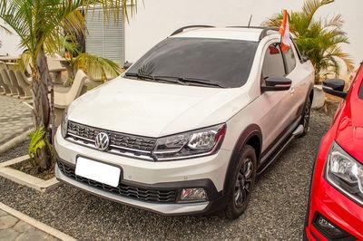 Volkswagen Saveiro Cross CD 2019}