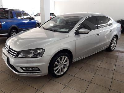 Volkswagen Passat 2.0 TSI DSG 2014}