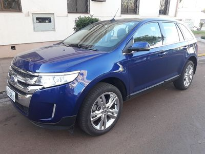 Ford Edge Limited 3.5 FWD 2013}