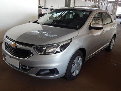 Chevrolet Cobalt LT 1.4 8V (Flex) 2017}