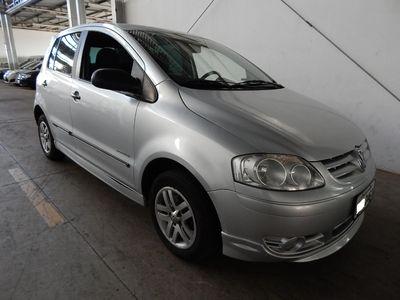 Volkswagen Fox Sportline 1.0 8V (Flex) 2007}