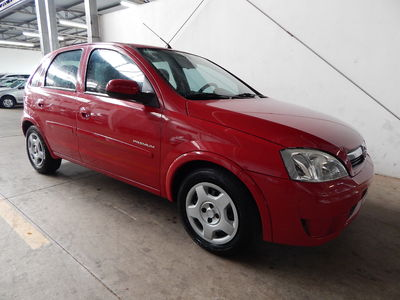 Chevrolet Corsa Hatch Premium 1.4 (Flex) 2009}