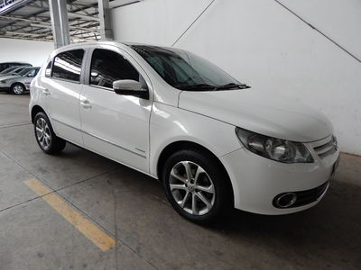 Volkswagen Gol Power 1.6 (G5) (Flex) 2012}