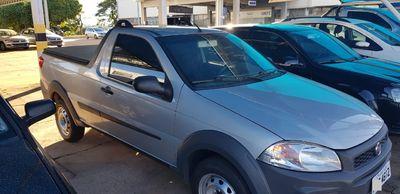 Fiat Strada Working 1.4 CS 2015}
