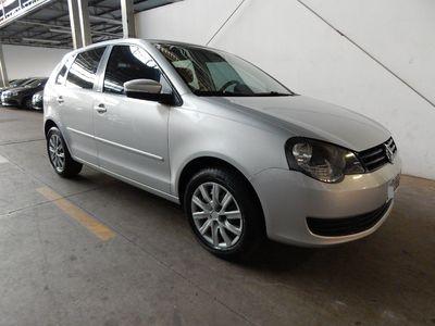Volkswagen Polo 1.6 8V (Flex) 2012}