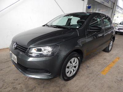 Volkswagen Gol Special 1.0 2016}