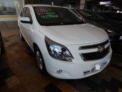 Chevrolet Cobalt LTZ 1.8 8V (Flex) 2015}
