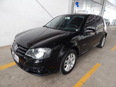 Volkswagen Golf Sportline 1.6 (Flex) 2011}