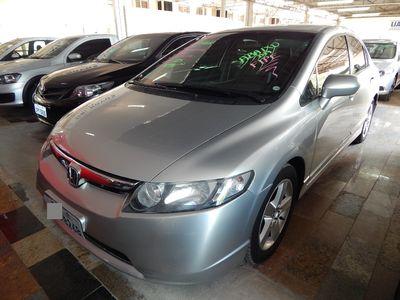 Honda Civic Sedan LXS 1.8 2007}