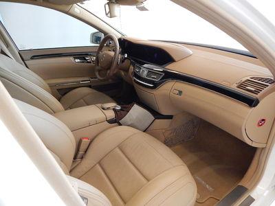 Mercedes-Benz Classe S AMG S 63 AMG 5.5 V8 Bi-Turbo 2012}