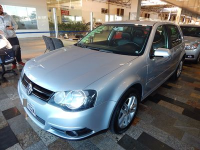 Volkswagen Golf Sportline 1.6 VHT Ltd Edition 2012}